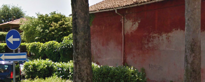 Casa rossa, Gorgonzola