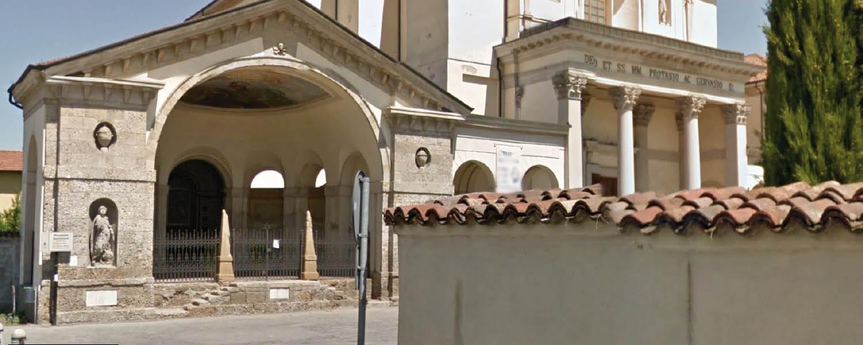 Chiesa a Gorgonzola