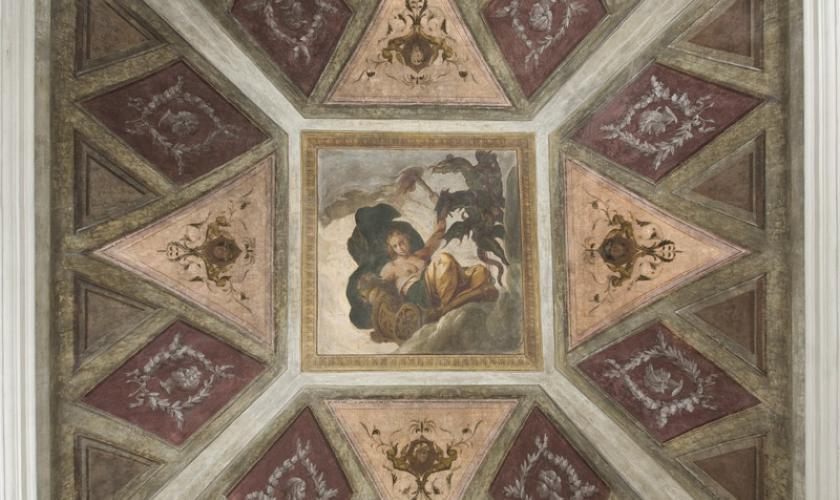Palazzo Freganeschi Pirola