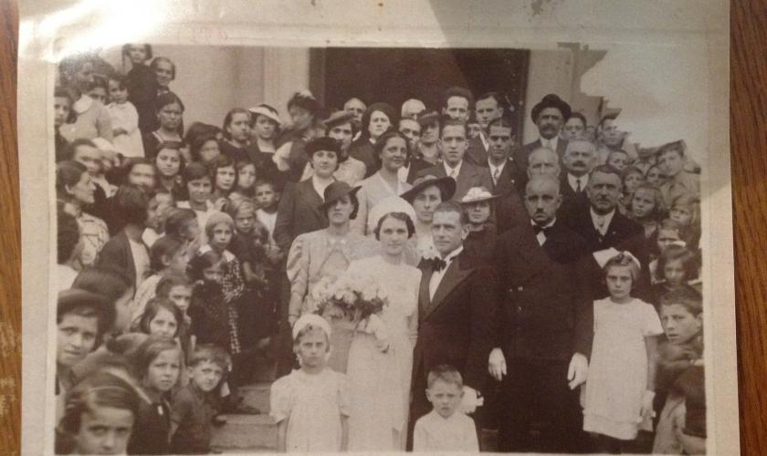 Teresina: La sarta di Lucia Bosè