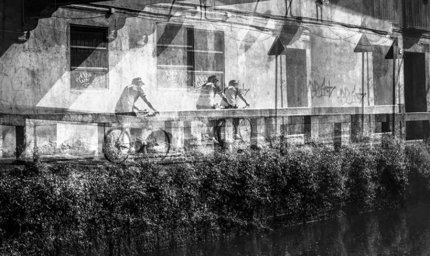 Natura da vivere - foto di Graziella Zoppetti